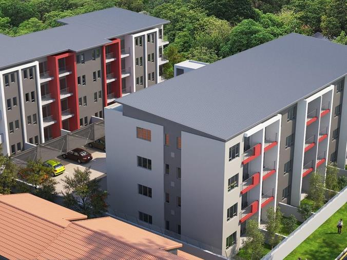 Property Development in Eastleigh