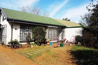 2 Bedroom House for sale in Duncanville - Vereeniging