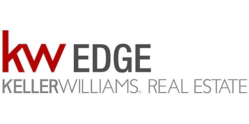 Property for sale by Keller Williams Edge
