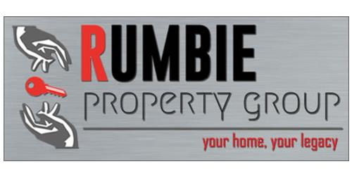 Property for sale by Rumbie Property Group