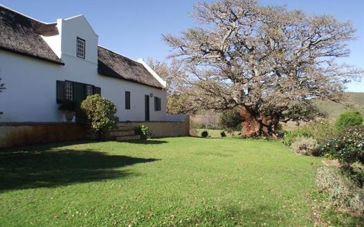 Farm for sale in Robertson