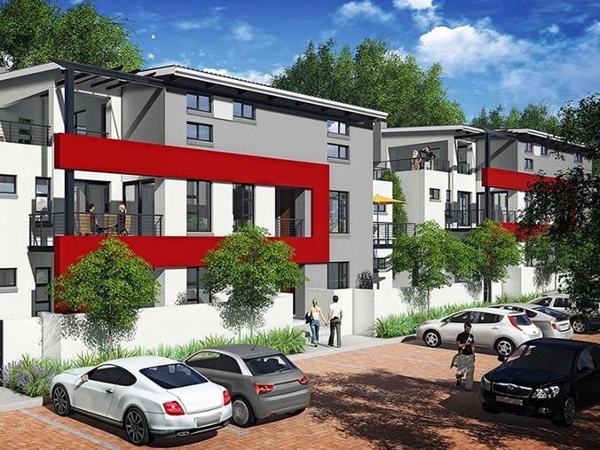 Property Development in Langeberg Heights
