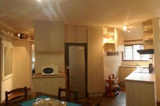 Available 01 November 2019 2 Bedrooms with build in cupboards Main  bedroom leading to ...