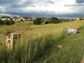 Vacant land / plot for sale in Broadacres - Sandton