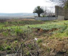 Vacant Land / Plot for sale in Graskop