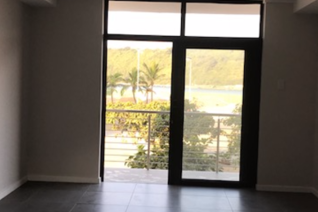 1 bedroom apartment in brand new building. Elevator in building, one secure undercover parking, 24h security on property. Harbour ...