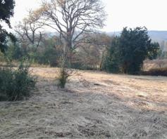 Vacant Land / Plot for sale in Byrne