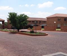 Apartment / Flat for sale in Krugersrus