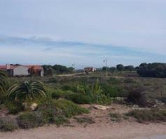 Vacant Land / Plot for sale in Langebaan Country Estate