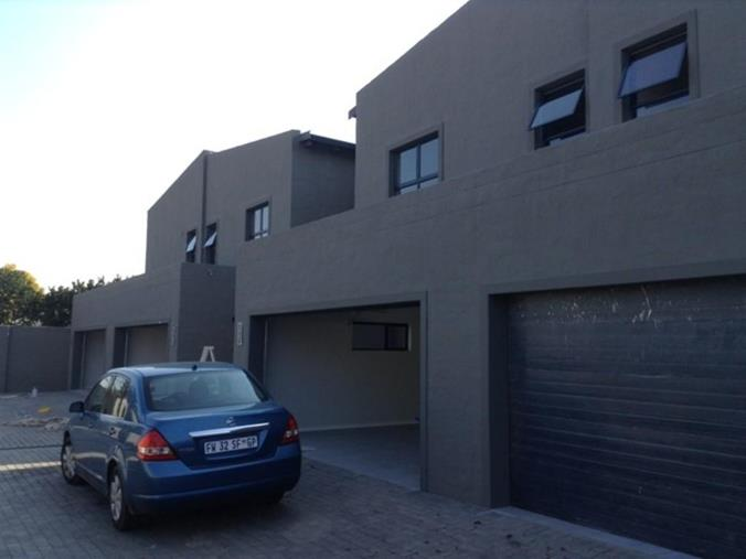 Property Development in Edenvale Central