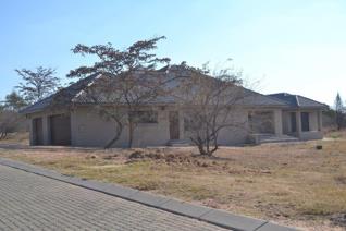 3 Bedroom House for sale in Koro Creek Golf Estate - Modimolle