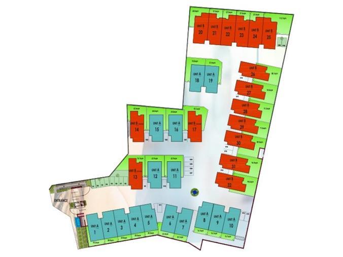 Property Development in Lonehill