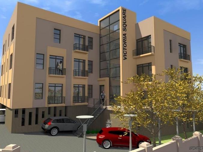 Property Development in Wynberg