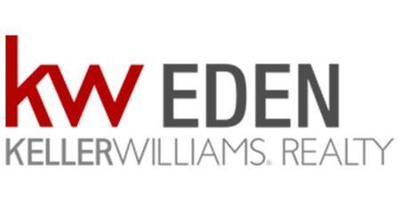 Property for sale by Keller Williams Eden