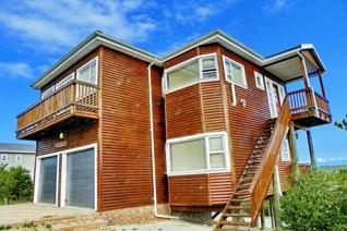 This spacious four bedroom holiday home offers accommodation for 10 guests.  Two double ...