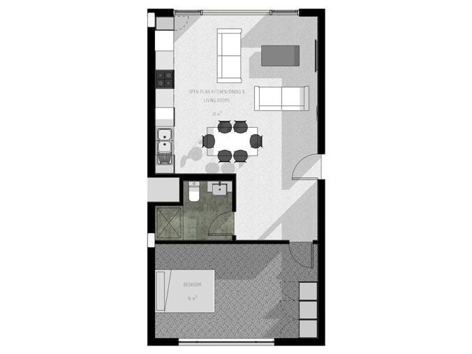 Property Development in Linden