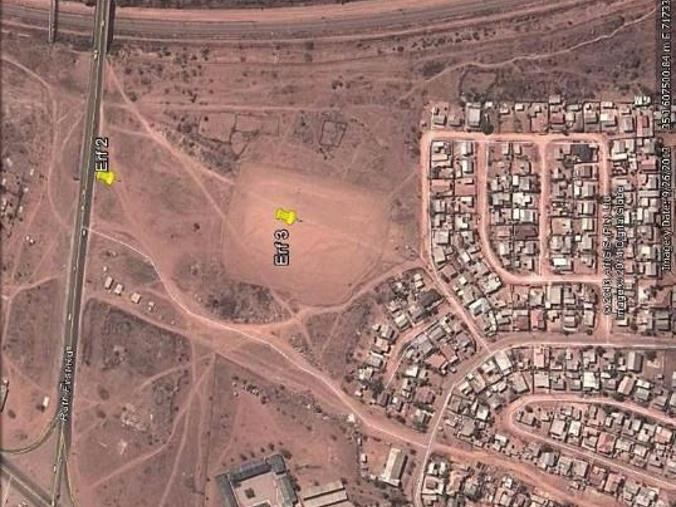 Vacant land plot for sale in Soshanguve BB P24105612050