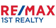 RE/MAX 1st Realty - Vredenburg
