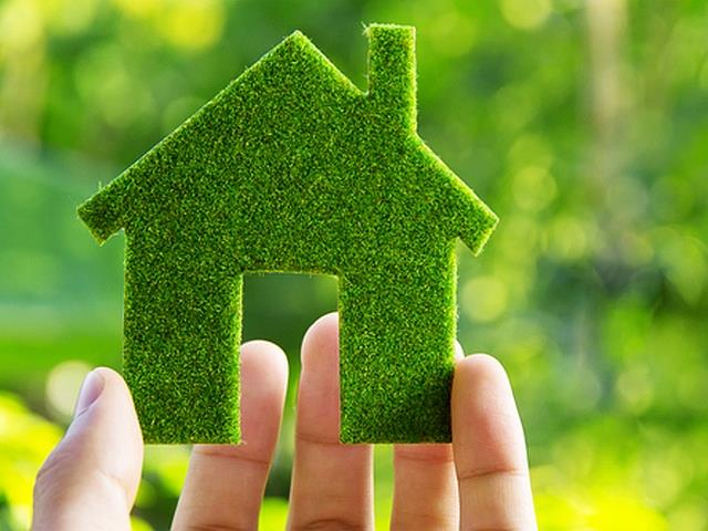 How to build an eco-friendly energy-efficient home & How to build an eco-friendly energy-efficient home - Going Green ...
