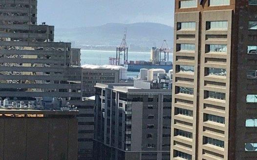 Cape Town City Centre Property : Apartments / flats to rent in Cape