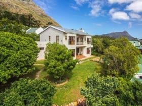 House - Hout Bay