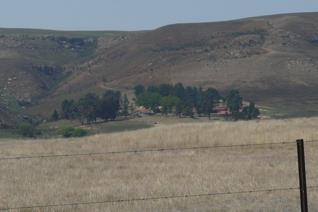 Description:   A well developed High veld farm in the Memel district. There are houses ...