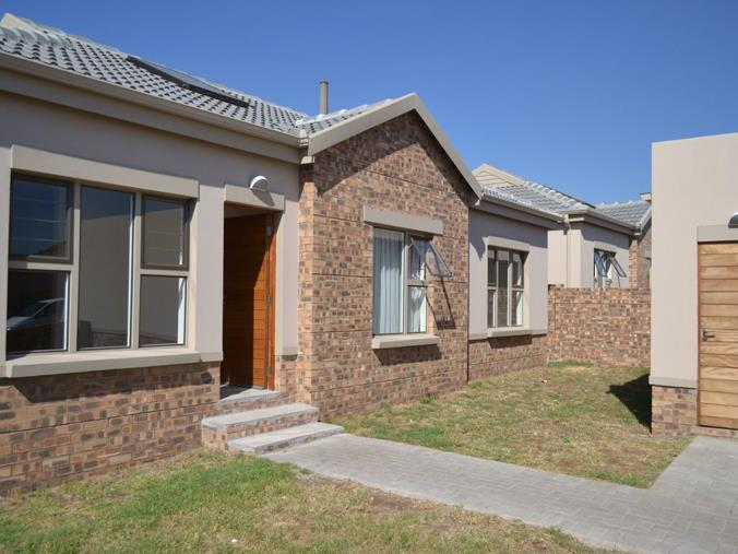 Property Development in Witbank Ext 9