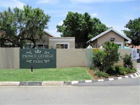 2 Bedroom Townhouse to rent in Parkdene - Boksburg