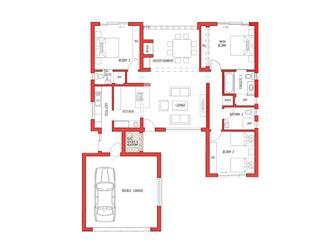 Type Hoylake - 3 Bedroom