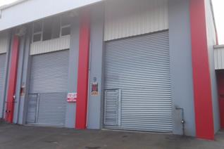 Industrial property to rent in Izotsha - Port Shepstone