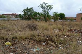 Enough vacant land available for you to build your dream house , is situated at an area near public transport to town and to Seshego . ...