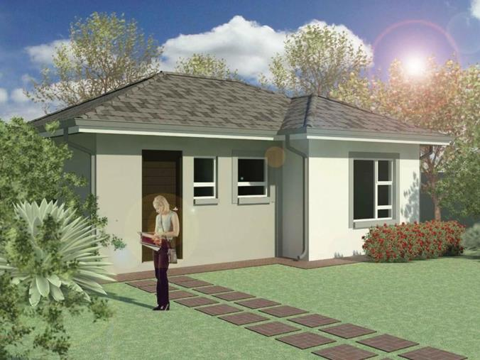 Property Development in Vanderbijlpark Central
