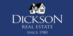 Property for sale by Dickson Real Estate