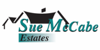 Property for sale by Sue McCabe Estates
