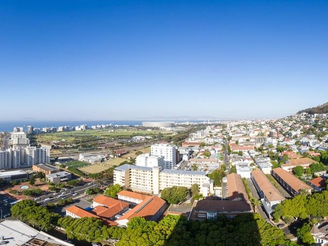 Property Development in Green Point