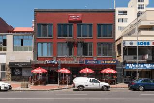 Commercial property for sale in Sea Point - Cape Town