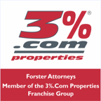 Property for sale by 3%.Com Properties - Forster Attorneys - Parys