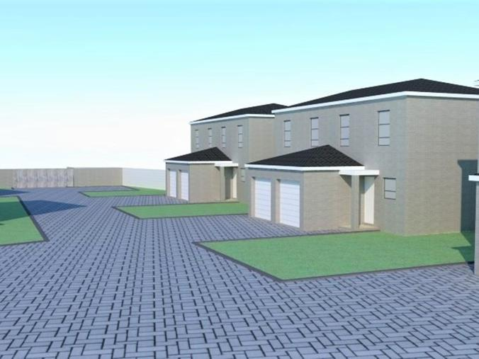 Property Development in Brandwood