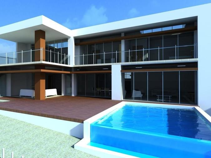 house with pool the grace eye of africa eye of africa estate new 12508