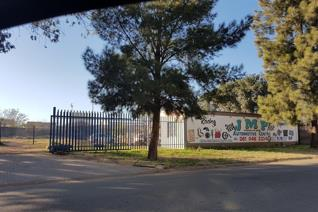 Commercial Property for sale in Vanderbijlpark. Office space is approximately 10m x 4m. It has a reception area, carports and double ...