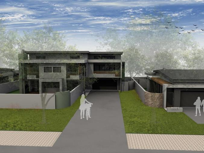 Property Development in The Aloes Lifestyle Estate
