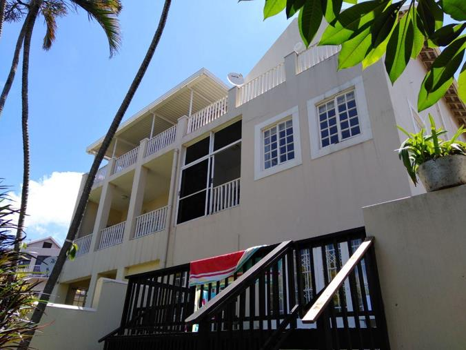 2 Bedroom Apartment Flat For Sale In Essenwood P24
