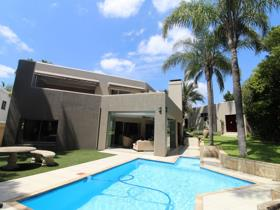 4 Bedroom House To Rent In Dainfern Golf Estate   Sandton