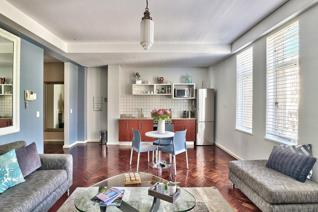 MAGNIFICENT, LARGE 1 BEDROOM APARTMENT TO LET: