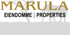Property for sale by Marula Properties
