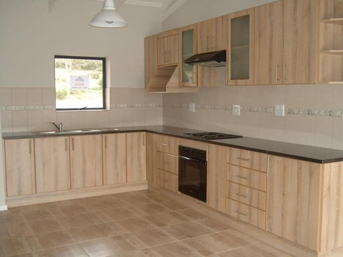 Property Development in Tergniet