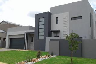 The house offer the following: 3 bedrooms (main en-suite) study / 4 th bedroom 3 bathrooms Open plan living areas Guest ...