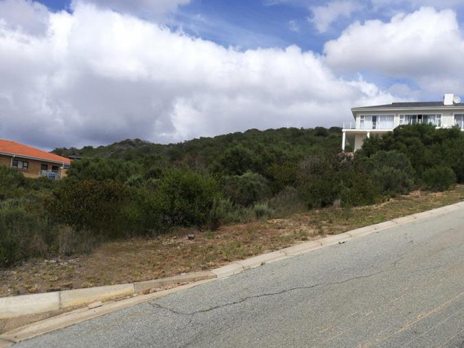 Vacant land / plot for sale in Island View - Henning Way