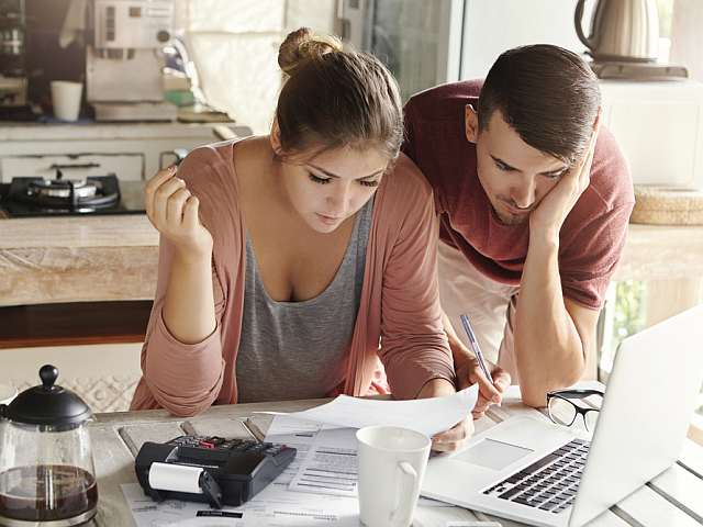 I got a home loan, but it's too expensive - can I cancel my OTP?