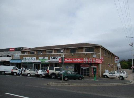 On auction: Profitable office space in Cape Town's Plumstead
